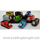 Thomas Train Pull Back Toy Train - THCT08