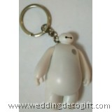 Baymax Keychain with Light and Sound - BHKC01