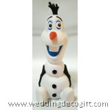 Disney Frozen Olaf Piggy Bank - DFP01