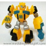 Transformer BumbleBee Toy Figure, Bumblebee Transformer Figures- TRCT03B