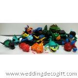 Slugterra Transformation Toy Figures - SLCT05