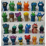 Action Figure Slugterra Toy, RM3.5 per pcs Toy Slugterra Figures Cake Topper - SLCT06