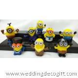 Minion Cake Topper Figurine - DPCT05