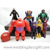 Big Hero 6 Toy Figures, Toy Big Hero 6 - BHF02