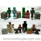 MineCraft Toy Figures - MCCT03