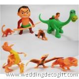 The Good Dinosaur Toy Figures - GDF01