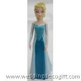 Elsa Toy Figures, Disney Elsa Figures - CCT31