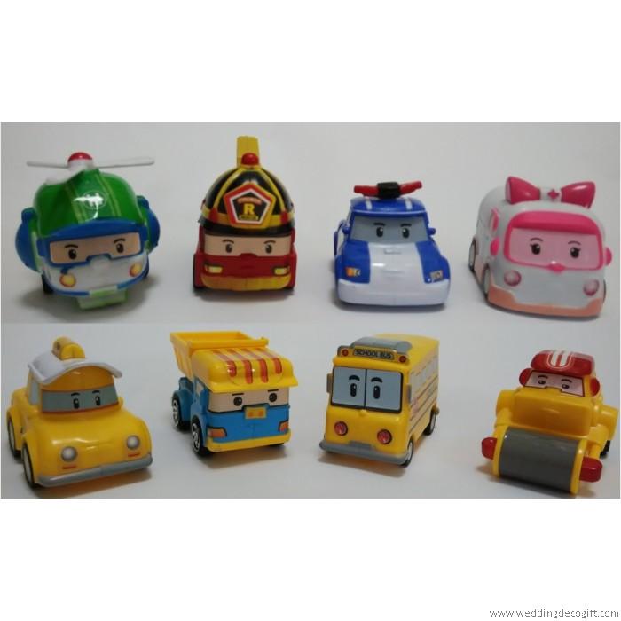 Robocar poli amber roy helly school b cap max dump school b toys - Robocar poli ambre ...