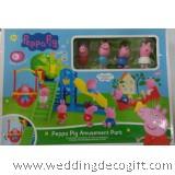 Peppa Pig Amusement Park Toys - PPPS02
