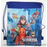 Slugterra  Drawstring Bag – SLBG01B