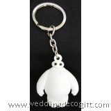 Big Hero 6 Baymax Key Chain - BHKC03