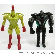 Real Steel Toy Figures - RSF01