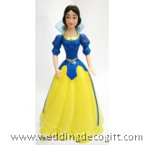 Snow White Piggy Bank - DFP05