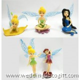Tinkerbell Fairies Figurine - TFCT05