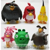 Angry Bird Toy Figures - ABCT02