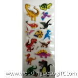 Dinosaur Sponge Sticker, Buy More Save More - DNSK0101