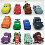 Disney Pixar Cars Cake Topper – DCCT03