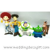 Toy Story Figurines - TSF05