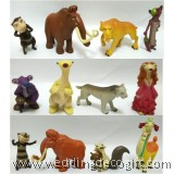 Ice Age Cake Topper Toy Figurine - IACT02
