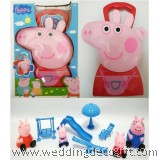 Peppa Pig Amusement Park Playset - PPPS03
