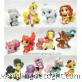 Palace Pets Figures Cake Topper - PPTCT02