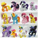 My Little Pony Toy Figures -MLPCT15