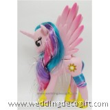 My Little Pony Pink Toy Figure - MLPCT16B