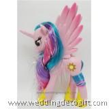 My Little Pony Pink Toy Figure - MLPCT16B