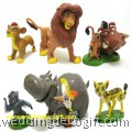 The Lion Guard Toy Figures- LGCT01