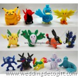 Pokemon Toy Figures - PMCT04
