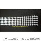 White Pearl Ribbon – WPR01