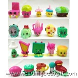 Shopkins Season 5 Toy Figures - SKCT01