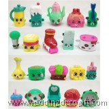 Shopkins Season 5 Toy Figures - SKCT04