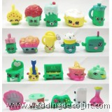 Shopkins Season 5 Toy Figures - SKCT02