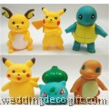 Pokemon Go Toy Cake Topper Figures - PMCT05