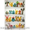 Pokemon Go Toy Figures - PMF03