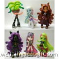 Monster High Toy Figures - MHF02