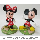 Minnie  and Mickey Toys Figures – MMCT24