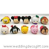 Disney Tsum Tsum Toy Figures - TSUCT01