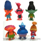 Trolls Toy Figures - TRF01
