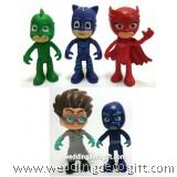 PJ Masks Toys Figures  - PJF01